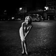 1960当時パリのニューハーフ